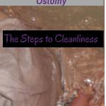How Do I Bathe With An Ostomy