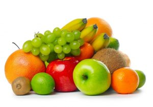 Fruits and An Ostomy