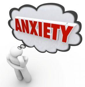 Anxiety Over an Ostomy
